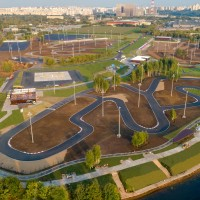 Moscow Motorsport Park