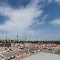 Baku City Karting - AZ-BAK-02