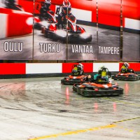 Kart in Club TAMPERE - FI-KAR-05